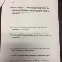 Quinnys Quiz